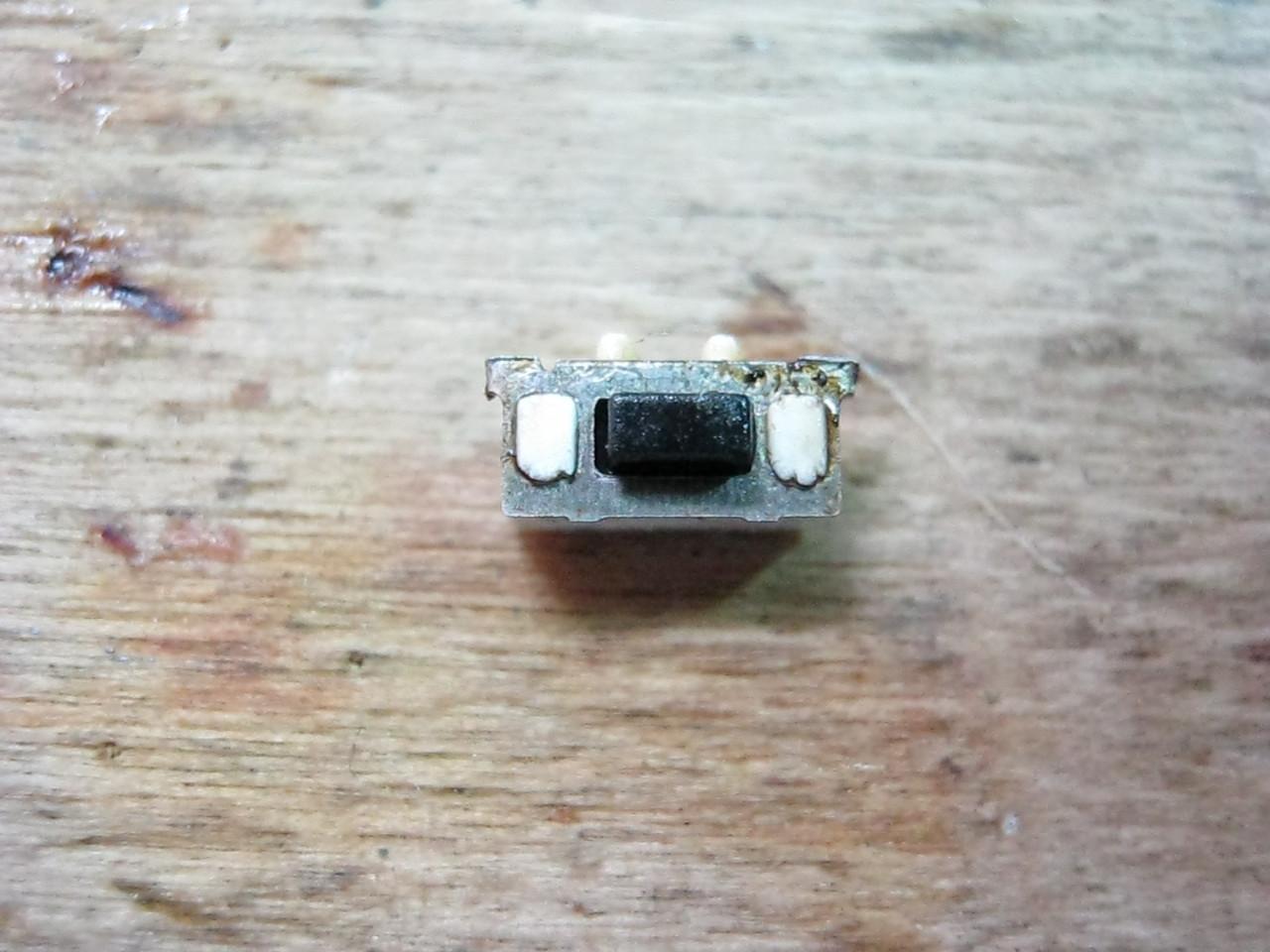 кнопка для брелка автомобиля