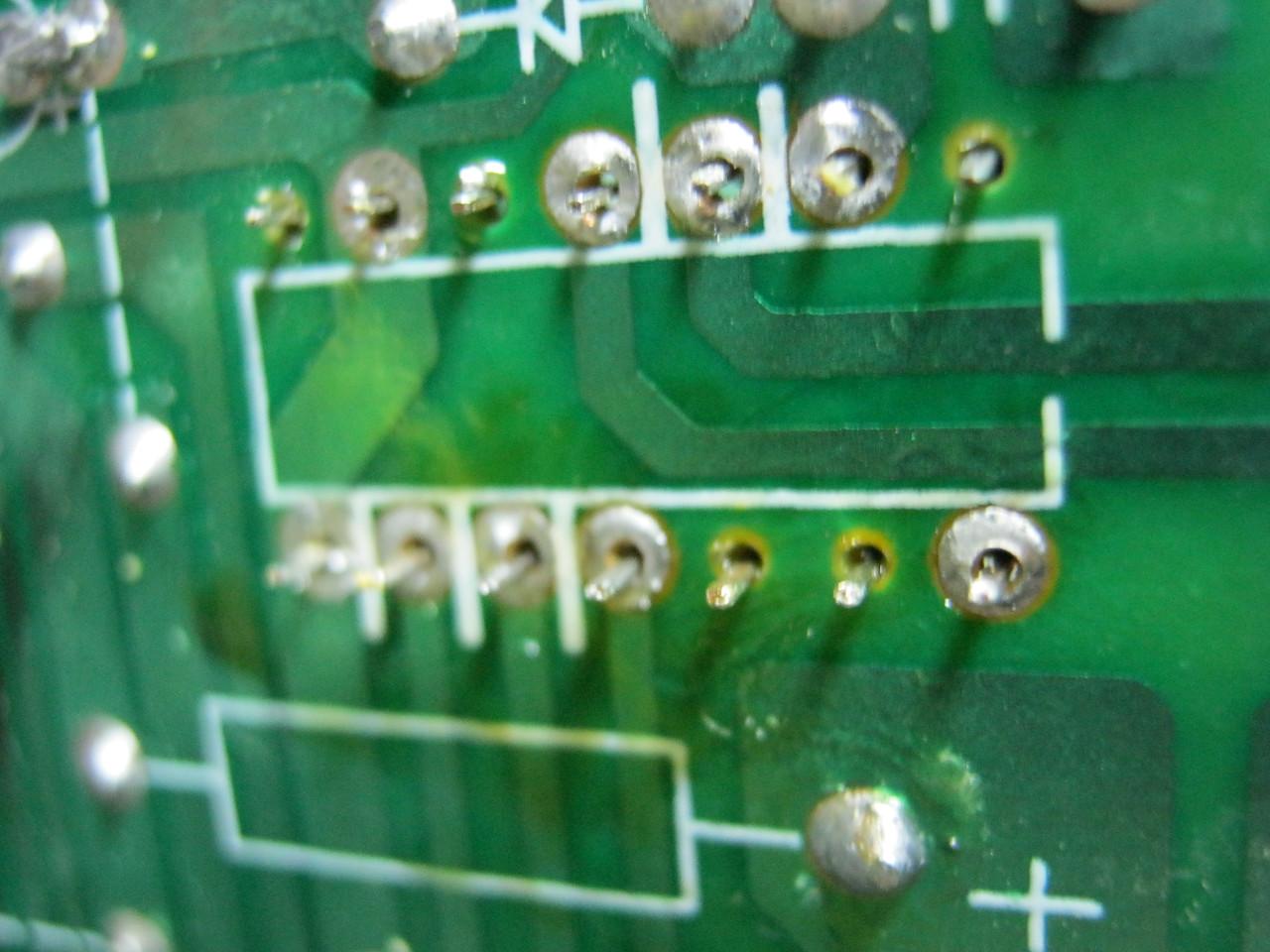 Поиск неисправностей в электронике