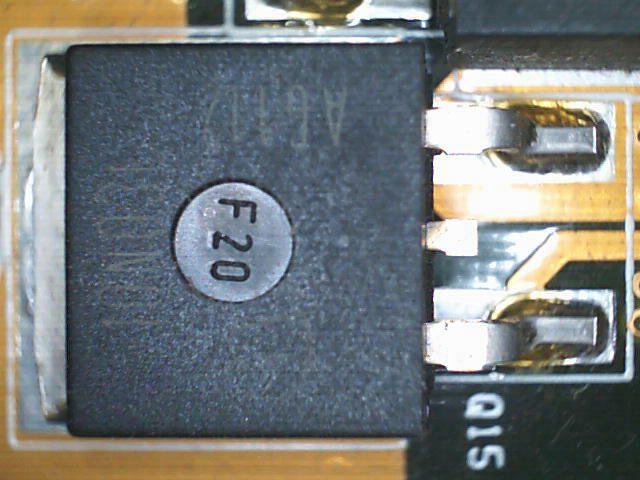 смд транзистор