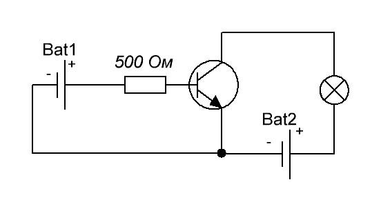 токоограничивающий резистор