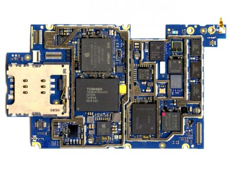 SMD компоненты