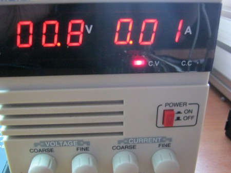 Токоограничивающий резистор в базе транзистора